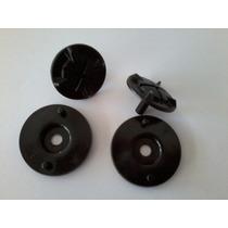 Reparo / Kit Fixação Viseira P/ Helt Cross Vision 630