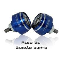 Peso De Guidão (curto) Procton Racing Honda Cbr 600f Cbr600f