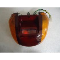 Lanterna Traseira Completa Biz 100 / Pop 100