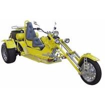 Projeto De Moto Triciclo Motorizado Super Detalhado