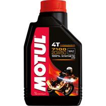 Óleo Motul 7100 20w50 1l 4t (sintético)