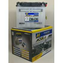 Bateria Neo Cbx150 Strada Dt200 7ah Moura Mv7x-e Yb7b-b