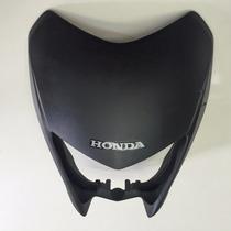 Carenagem Do Farol Original Honda Xre 300 2013 - Show !