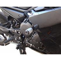 Slider Anker Yamaha Xj6f Xj6 F 2010 2011 2012 2013 2014