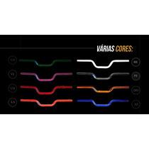 Guidao Esportivo Xre/fazer 250/twister/cb 300 Coloridos Aço