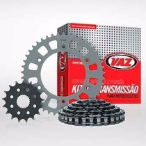 Kit Relação Honda Cg Titan 150 Ks/es/esd/fan/mix - Vaz 1045