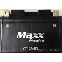 Bateria Yt12a-bs Gsr1300r Hayabusa / Dl1000 V Strom