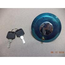 Tampa Do Tanque Honda Xl 125 / Xl 250r / Xl 350r / Nx 150