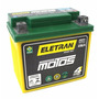 Bateria De Moto Eletran Ytz-6v - Xre/xtz250/ttr/cbr250/cg