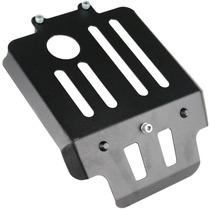 Protetor De Carter Chapa De Aço Yamaha Xtz250 Ténéré