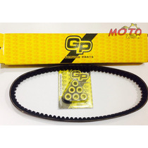 Kit Correia Transmissao + Roletes Honda Pcx 150