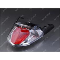 Lanterna Traseira Shineray Wy48q-2 Phoenix+