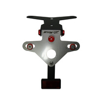 Eliminador De Rabeta Suporte De Placa F4 2012/2013 Mv Agusta