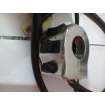 Interruptor Farol, Partida, Mata Motor Sundown V-blade 250 D