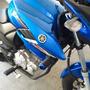 Slider Motos Dianteiro X-color Yamaha Fazer 150 Fazer150