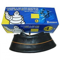 Camara De Ar Michelin Aro21 Uhd Tr4 - Pneu Dianteir Off Road