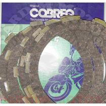 Bandit Discos Embreagem Bandit 1200 95 A 2008 Todas Cobreq