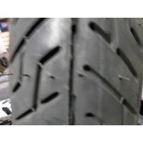 Pneu Pirelli 90 90 18 Mt 65 Traseiro Yes/titan S/camara#