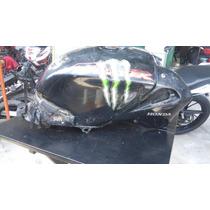Tanque Combustivel Honda Cbx 250 Twister