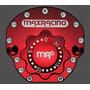Amortecedor Direção Honda Cbr 954 Rr - Max Racing