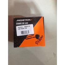 Chave / Interruptor / Punho De Luz Yamaha Fazer 150