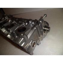 Cabeçote Volkswagen Fox/ Gol Power G4/g5 1.0 Flex Completo