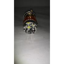 Lampada Farol H4 Moto / Carro