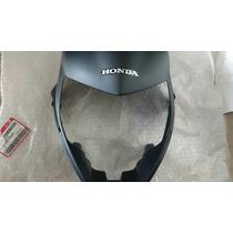 Carenagem Farol Cb300 Adesivo Prata Nova Original Honda