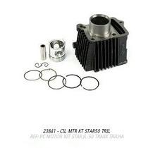 Cilindro Do Motor Kit Traxx Star50