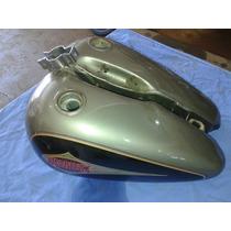 Tanque Gasolina Heritage 97 Harley Davidson