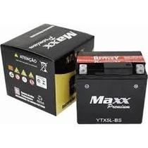 Bateria Moto Ytx5l-bs Cg / Titan 150 Ks Biz125 Es/ks
