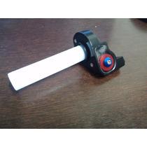 Acelerador Punho Rápido Para Moto Aluminio Yz Crf Ktm Rm Dt