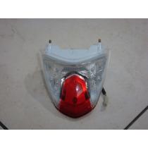 Lanterna Traseira Dafra Apache 150 Original