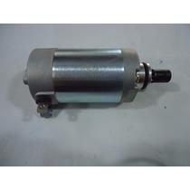 Motor Arranque Ybr/factor/xtz 125 Magnetron