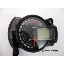 Sensor De Velocidade Do Painel Streetfighter Sf2, Só Sensor