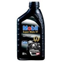 Oleo Mobil Super Moto 4t 20w-50 Caixa 24 Unidades