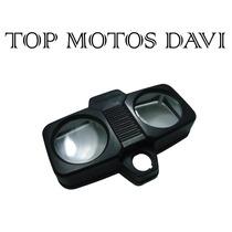 Carcaça Superior Do Painel Moto Honda Cg 83/88 - Melc