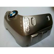 Aba Lateral Com Emblema Moto Bmw R 1200 Gs R1200gs Lado Esqu