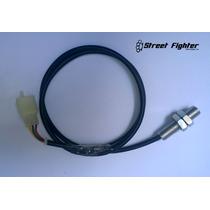 Sensor De Velocidade Do Painel Streetfighter