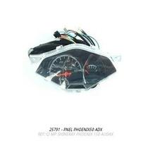 Painel Phoenix50 Shinerai