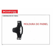 Moldura Do Painel Gold 50cc Shineray