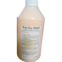 Produtos Para Lavagem A Seco - Dry Wash - 5 Litros
