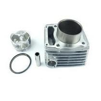 Cilindro Motor Kit Shineray50 E Traxx50 50cc