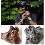 Mascara Caveira- Balaclava- Motociclista-skull Face-promoção