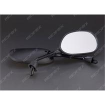 Espelho Retrovisor Shineray Xy50q Phoenix