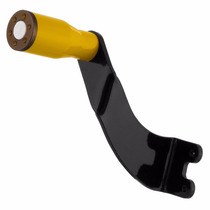Protetor De Motor Slider P/ Honda Xre300 Pro Tork Amarelo