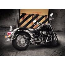 Escape Cobra Jj Boulevard C1500/ Lc-1500 2.1/2 Sport -suzuki