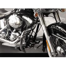 Mata Cachorro Protetor Motor Harley Davidson De Luxe