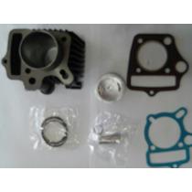Kit Cilindro Motor Shineray 50cc/70cc