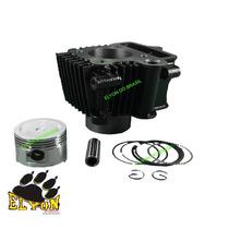 Kit Aumento De Cilindrada Shineray 50cc Para 75cc Completo